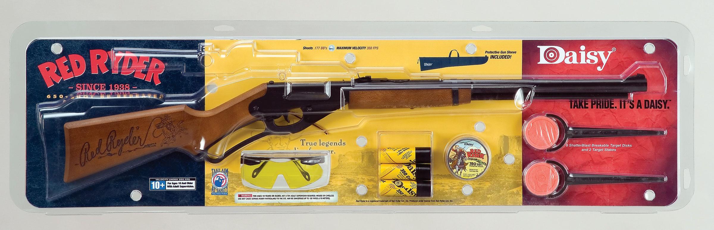 Image result for red ryder bb gun
